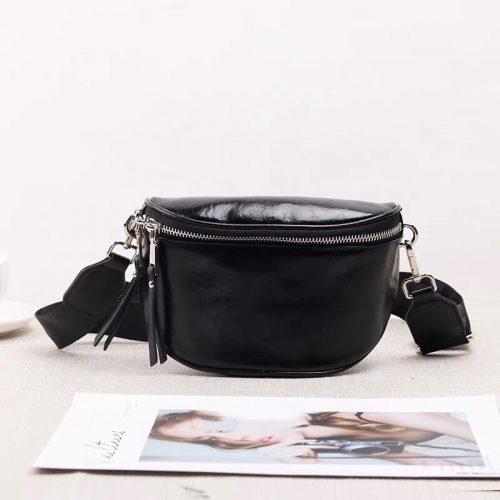 LENA táska mini - fekete