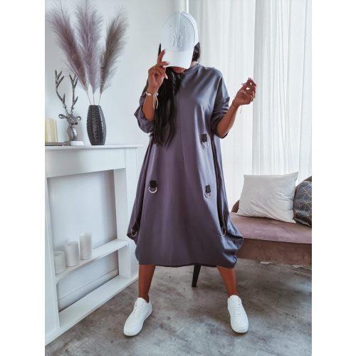 Cristina ruha-szürke