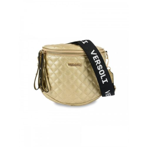 Versoli táska - arany
