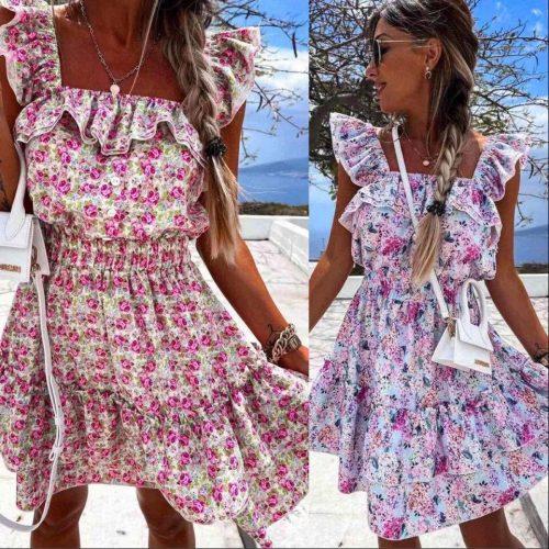 TAMARA nyári ruha
