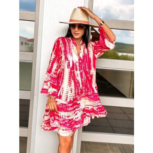 CLOUDY ruha (piros)