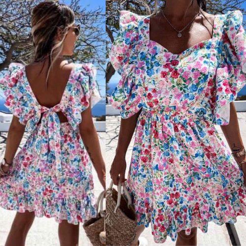EMILY nyári ruha